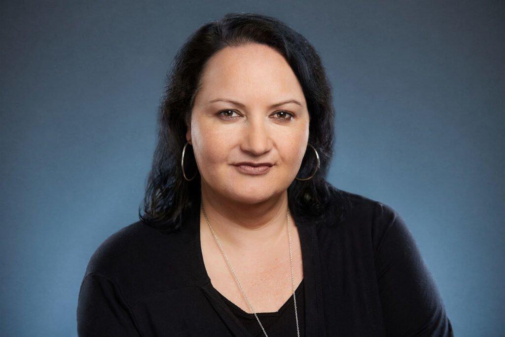 Nina McDowell Senior Audiologist At Hearing First