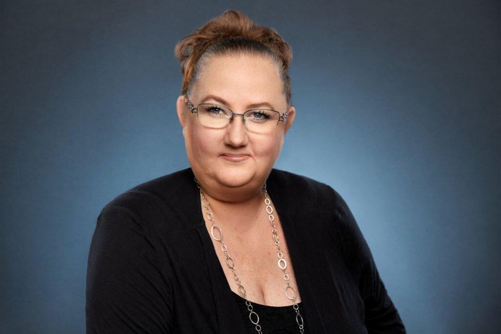 Samantha Godkin Senior Audiologist At Hearing First