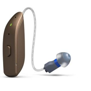 ReSound One MRIE Rechargeable From Hearing First