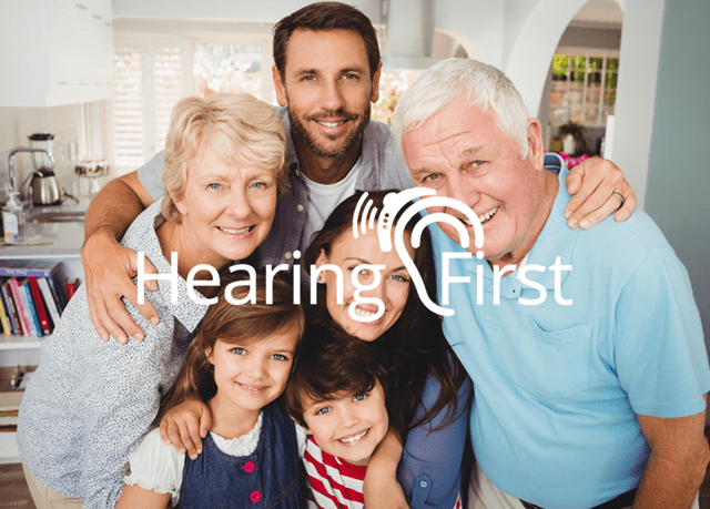 hearing first microsuction ear wax removal and hearing aids